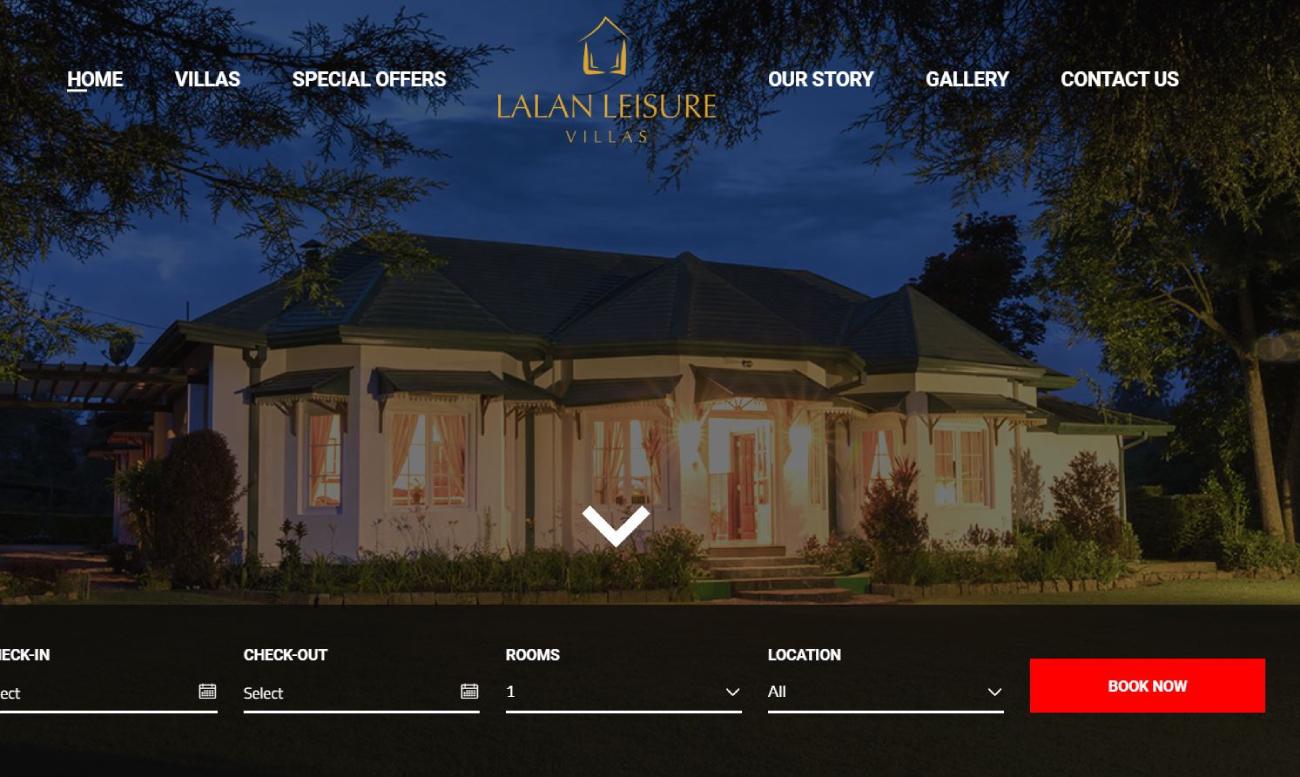 Lalan Leisure Villas